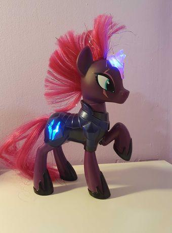 My Little Pony zestaw - aż 4 interaktywne + gratis