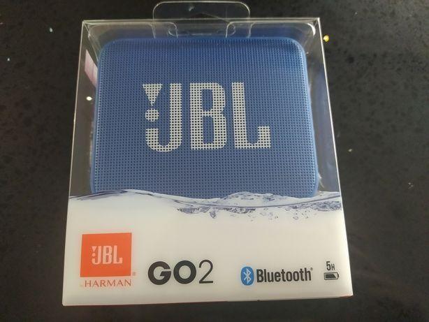 NOWY , Głośnik JBL GO2