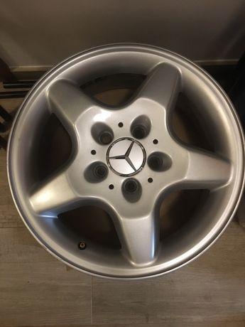 Felgi Mercedes 16 cali
