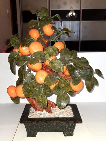 Мандариновое дерево 35 см