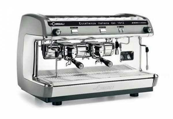 Ремонт професиональных кофемашин