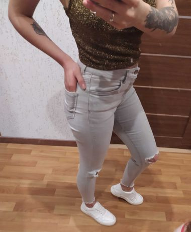 Женские джинсы СРОЧНО