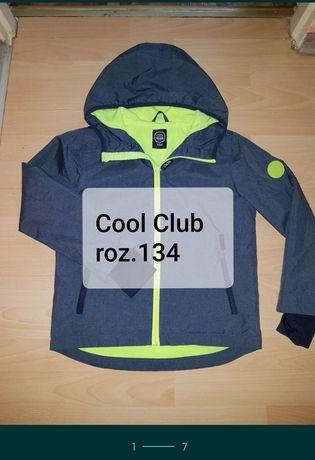 Kurtka przejściowa Cool Club roz.134