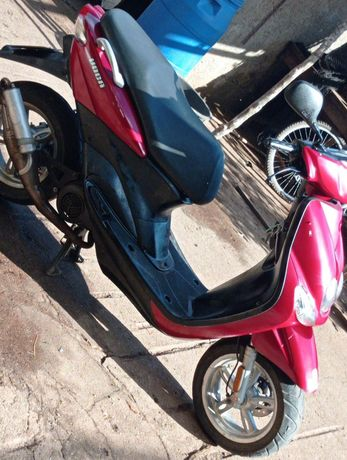 Scooter Yamaha Neos