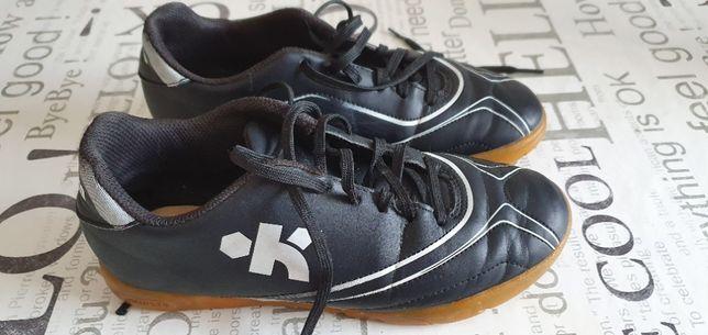 Buty Do Piłki Nożnej Kipsta AGILITY 300 HALOWE roz.37