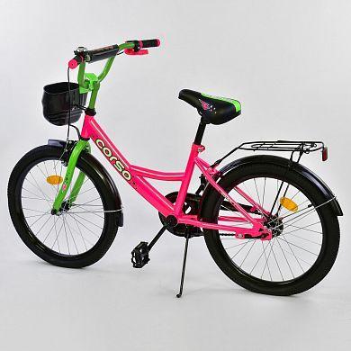 """Велосипед 20"""" CORSO"""