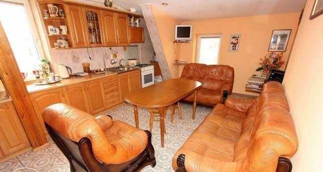 Zamienię mieszkanie własnościowe na mniejsze własnościowe