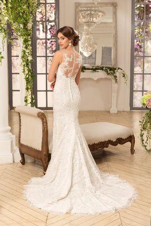 Свадебное платье Naviblue Bridal (CША)