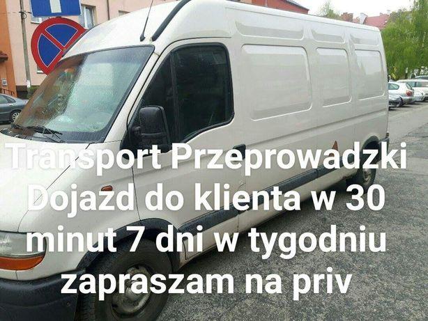 Tani Transport