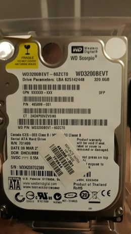 HP 6000 pamięć do laptopa