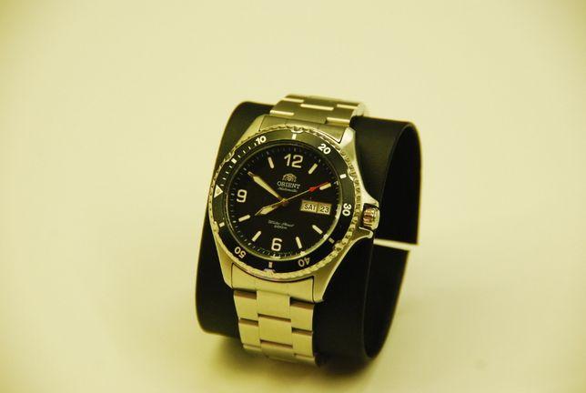 Orient FAA02001B9 - zegarek męski Mako II