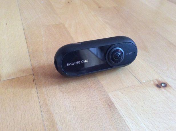 Камера Insta360 one, Insta 360 one