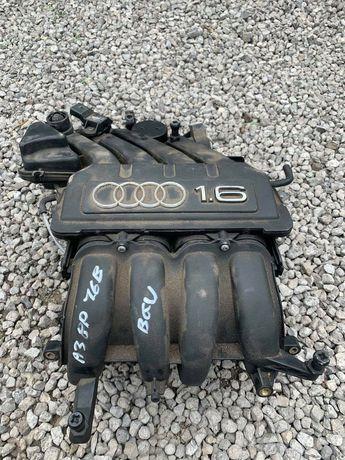 Audi A3 8P 1.6B Kolektor Ssący BGU