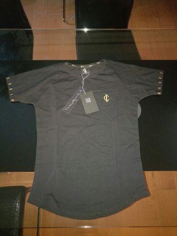 Tshirt ICwear tam. S