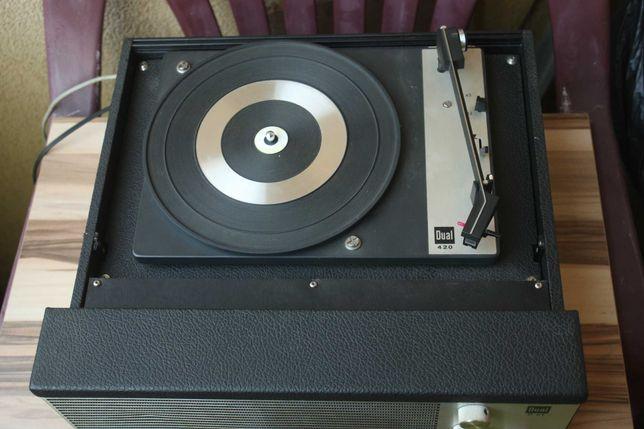 Gramofon stereo Dual P 51