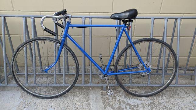 Итальянский шоссейный велосипед