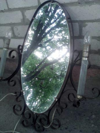 Зеркало для прихожей,ванной .