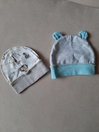 Шапочка шапка для малышей