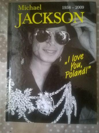 Michael Jackson książka