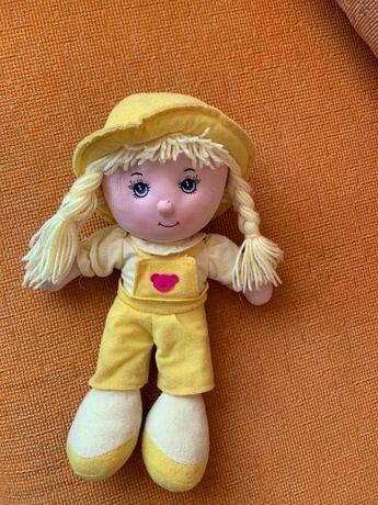 Мягкие игрушки, куколка Лалалупси