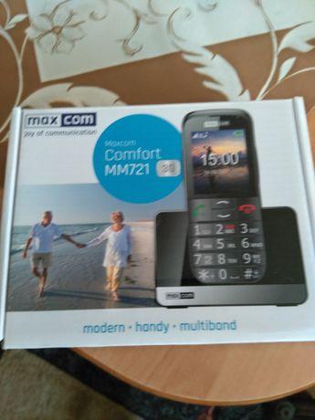 Telefon komórkowy stacjonarny