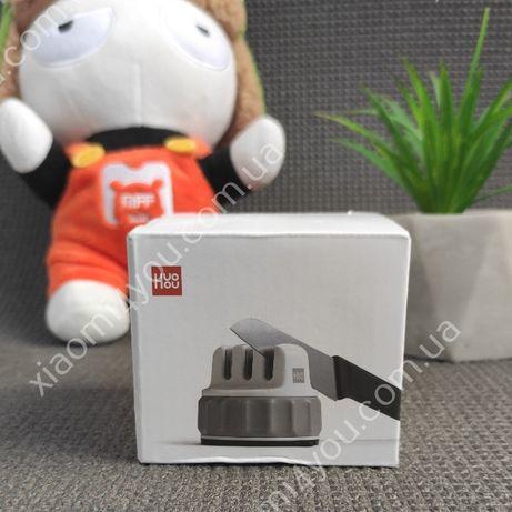 Точилка для ножей Xiaomi Huohou Mini Knife Sharpener Оригинал