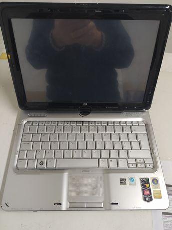 (Peças) HP pavilion TX2500