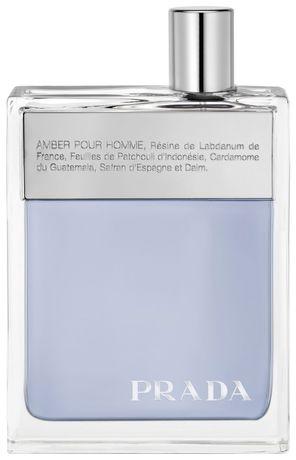 Prada Amber Pour Homme  Туалетная вода
