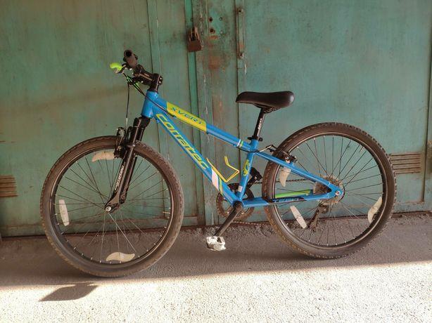 """Велосипед Corratec X-Vert 24"""" 2018"""
