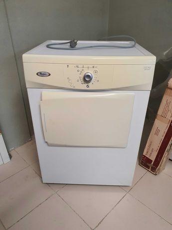 Whirlpool AWZ 3413 Máquina de secar roupa