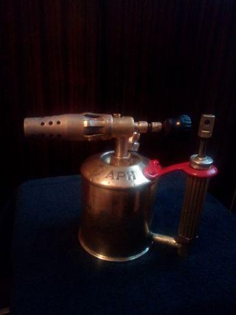 Паяльная- Лампа-Старинная
