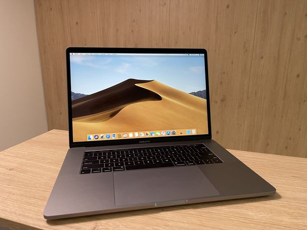 "Macbook pro 15""2019 Core i9 16 ОЗУ 500gb SSD"
