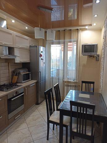 Продаж 3-х кімнатної квартири