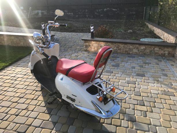 Honda Joker 90cc