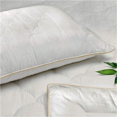 Детская подушка микрогелевая с бамбуком TAC Bamboo 35х45 см