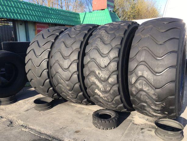 26.5R25 Michelin XHA2 Ładowarka