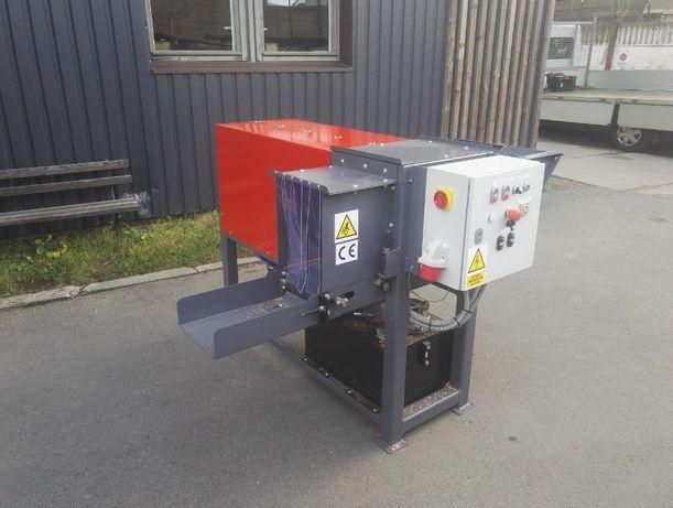 Maszyna do produkcji drewna rozpałkowego łuparka