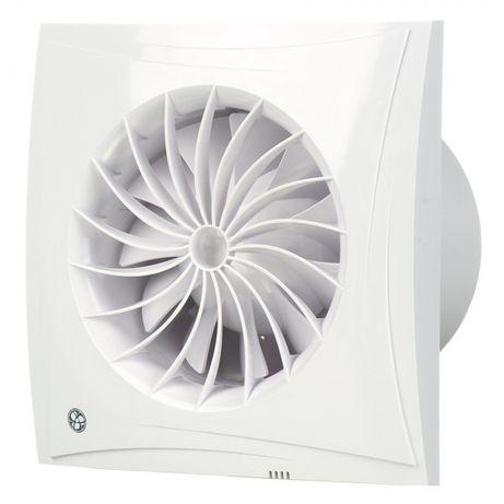 Вентилятор BLAUBERG Sileo 100/125/150 (есть все модели Вентс Blauberg)
