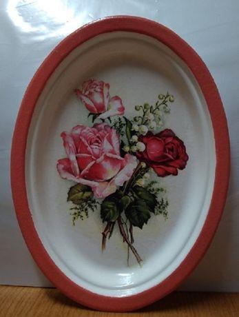 Obraz - kwiaty 4