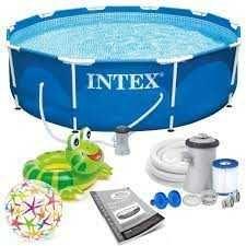 Basen ogrodowy INTEX