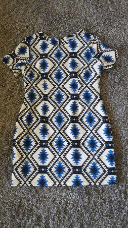 Sukienka wzory roz 38