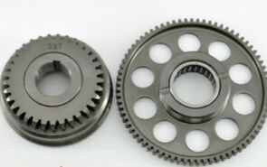 Embreagem motor arranque KTM 525 sx e 640 LC4 embraiagem