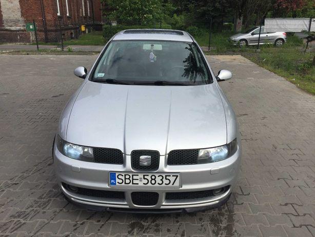 Seat Leon ARL 2004r