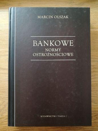 Bankowe Normy Ostrożnościowe Olszak Marcin 2011