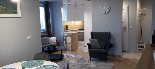 Mieszkanie,apartament z pięknym widokiem,blisko starówki,plaży max.5os