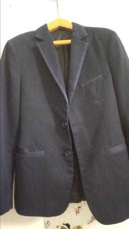 Пиджак на мальчика 4 класс