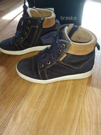 Ботинки Braska размер 31