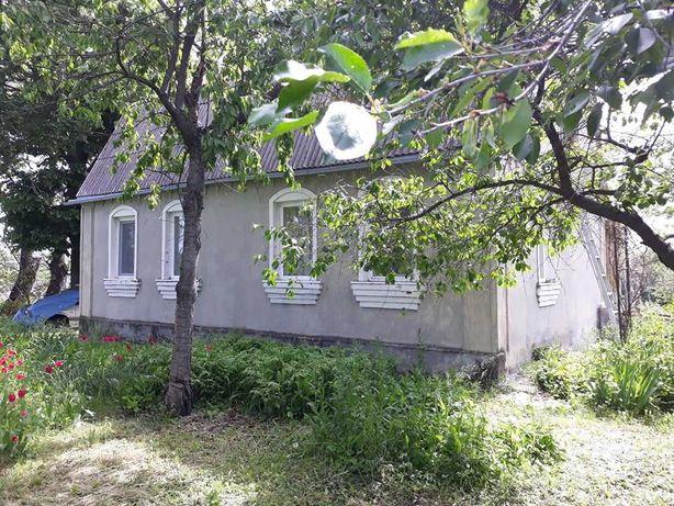 Дом в с. Шевченково с земельными участками 126 соток .