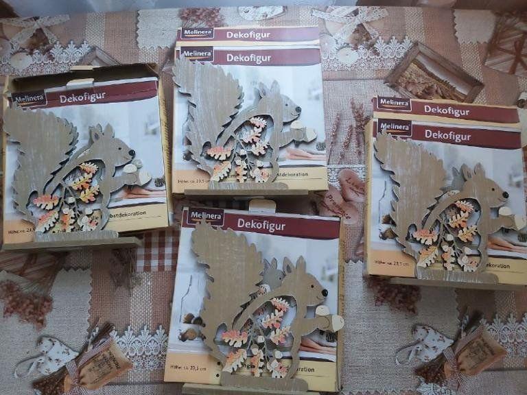 Большая Melinera Германия Большой декор натуральное дерево Мукачево - изображение 1