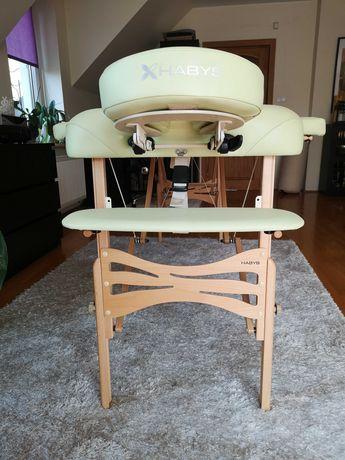 Stół rehab. Panda Pro 60 Komfort  - kolor poszycia pistacjowy